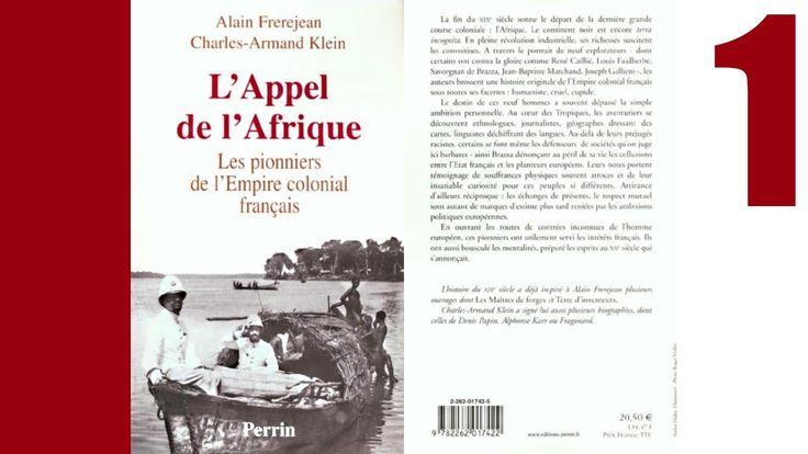 1/2 Pierre Savorgnan de Brazza (1875-1882) Empire Colonial Français