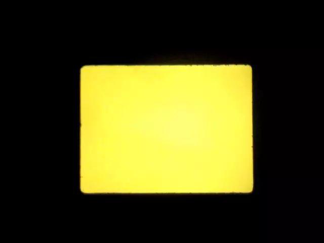 PAUL  SHARITS  - Ray Gun Virus - 1966 on Vimeo