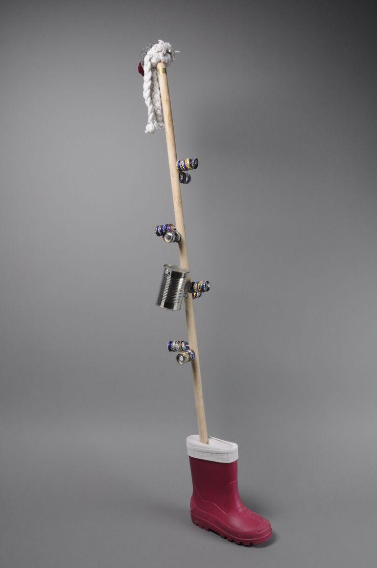 Newfoundland Ugly Stick Craft