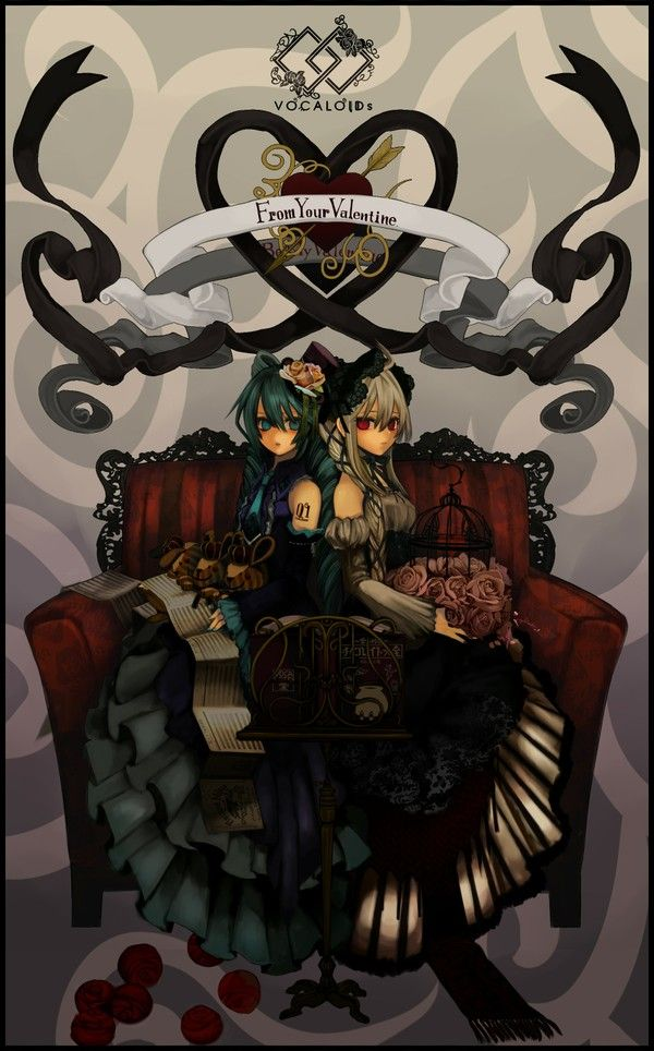 1000 images about victorian anime girls on pinterest