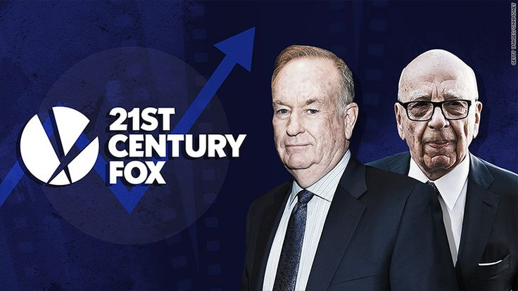 21st Century Fox, the media empire controlled by Rupert Murdoch and his sons Lachlan and James, may be the ultimate Teflon stock.