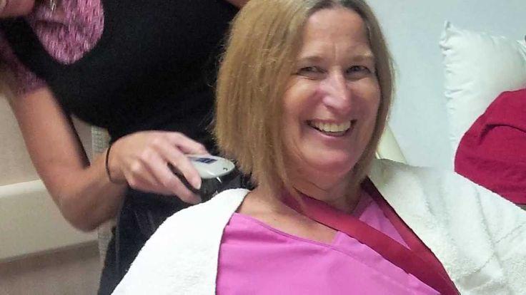 """Amazing #Nurses 2013 Finalist - Mary Pat Serrano, RN"" #nursing"