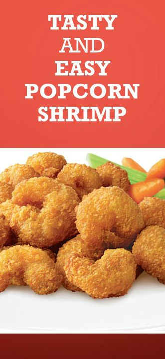 Crunchy popcorn shrimp, will represent very tasty and irresistible dish for your guests..   Here is what you'll need:   POPCORN SHRIMP  Serving 3-4