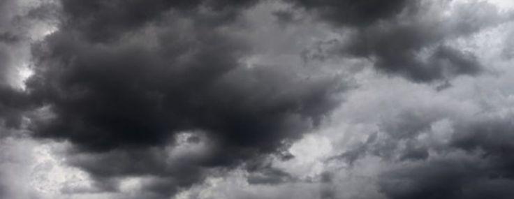 Domani allerta meteo in Campania, Protezione Civile: ''Attenzione alle zone incendiate''
