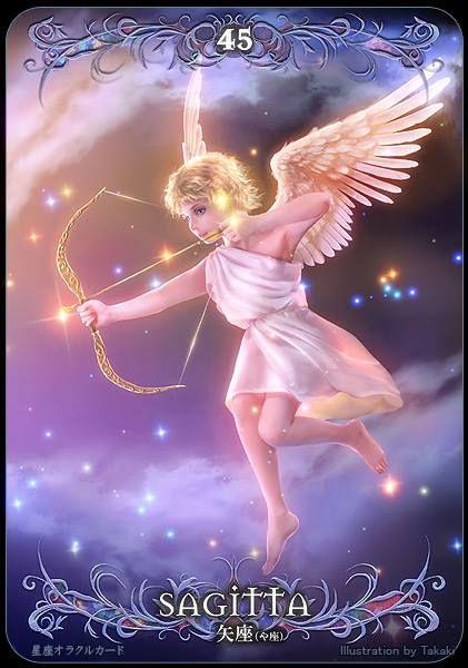 angel of fantasy sexhoroskop skorpion
