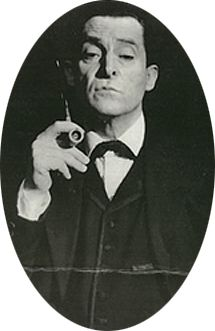 Фотография Джереми Бретт (Photo of Jeremy Brett)