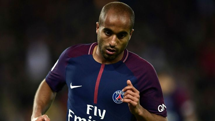 From Coutinho to Kleberson - Brazil's mixed Premier League history as Lucas Moura jets in