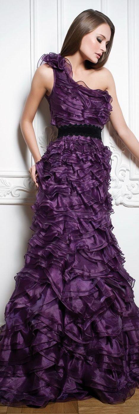 Bien Savvy Haute Couture 2013/2014 @}-,-;--