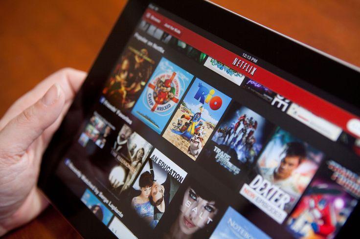 Netflix App crashes on IOS devices