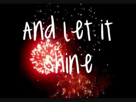 Firework ~ Katy Perry