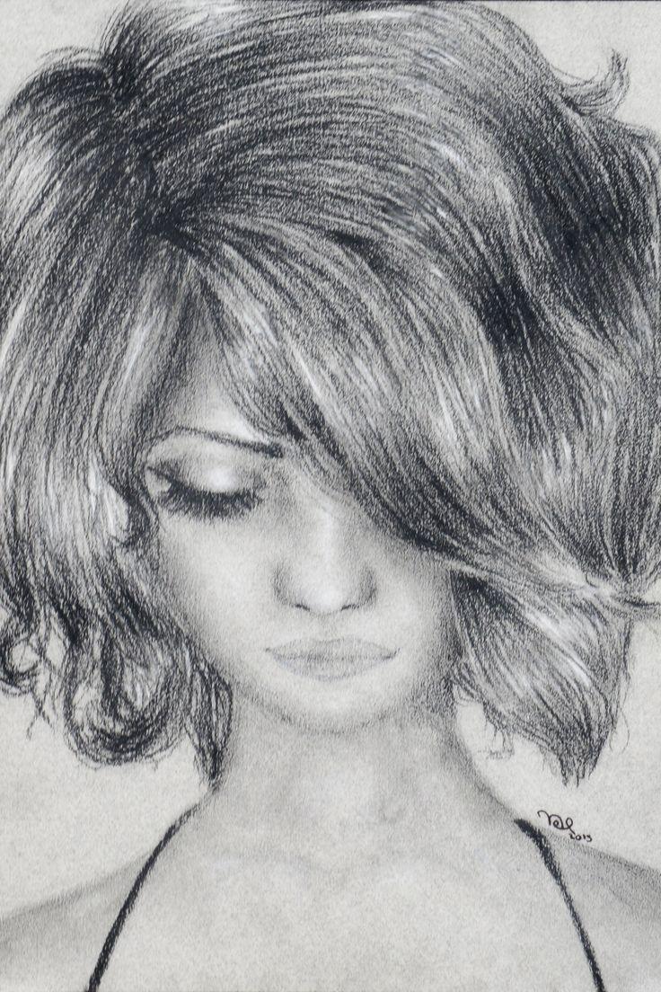 Portrait of girl :) #girl #portrait