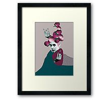 Framed Print by #PrintsProject | #RedBubble #artprint #wallart