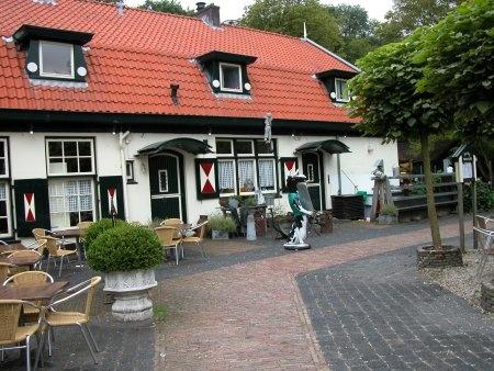 Boederij Meerzicht - Koenenkade 56 Amsterdam (Amsterdamse Bos)