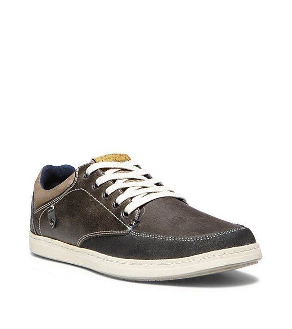 Keep it cool with Steve Madden's array of stylish casual shoes for men.  Shop men's casual fashion shoes in the biggest styles of the season.