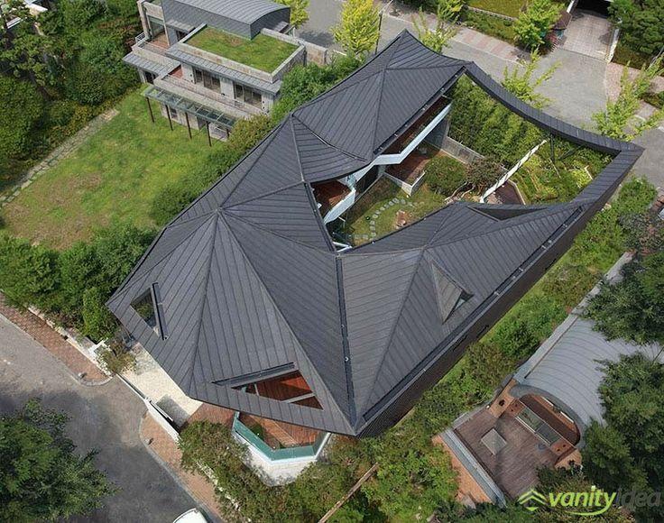 Korean Design at Ga On Jai Expo Town Project