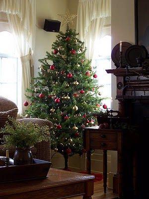 .: Christmas Time, Circa 1892, Homesteads Primitives, Country Christmas, Christmas Tend, Primitives Christmas, 1892 Homesteads, Christmas Decor, Country Primitives