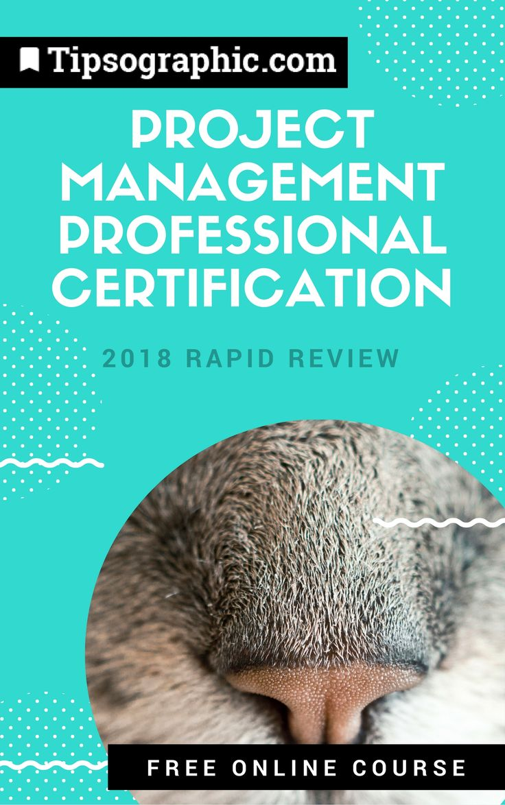 Best 25 project management certification ideas on pinterest project management professional certification 2018 rapid review free online course based on pmbok6 xflitez Image collections