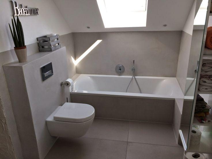 Kosten Neues Badezimmer. die besten 25+ fugenloses bad ideen auf ...