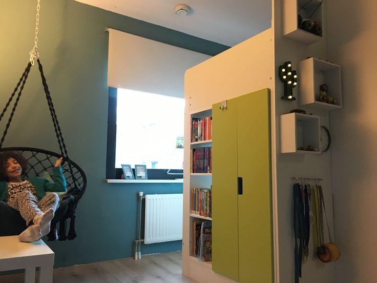 Inloopkast Ikea Stolmen ~ Walk in closet stolmen van ikea dressing ...