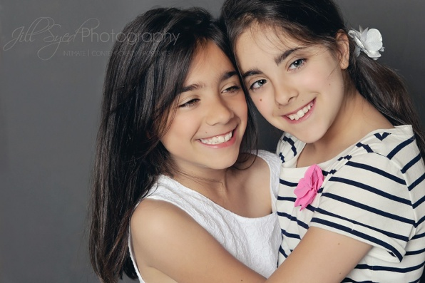 Sisters make the best friends!... Jill Syed Photography - London Ontario Photographer  www.jillsyed.com
