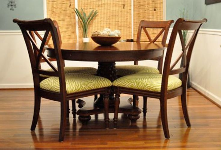 Best Fabric For Reupholstering Dining Room Chairs: Best 25+ Recover Dining Chairs Ideas On Pinterest
