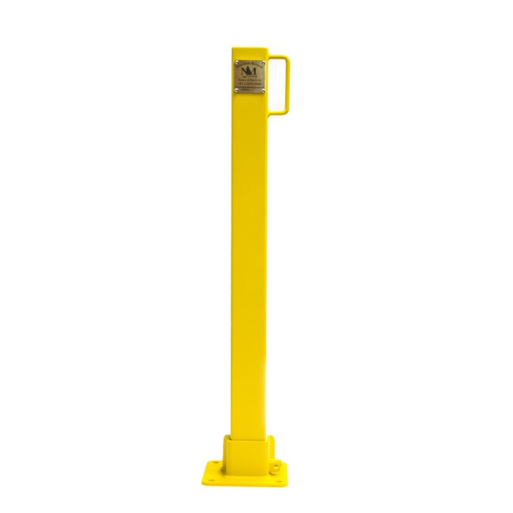 Australian Bollards - Foldable Bollards for allowing temporary access to driveways, foot-paths & walkways. http://www.australianbollards.com.au/Catalog/fold-down-bollards/ab-fd80-y-1