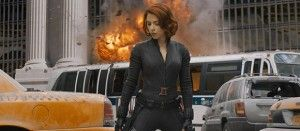 """Marvel Is Doing """"Development Work"""" For a Black Widow Movie. But What Does That Really Mean? http://www.themarysue.com/black-widow-movie-development/"""