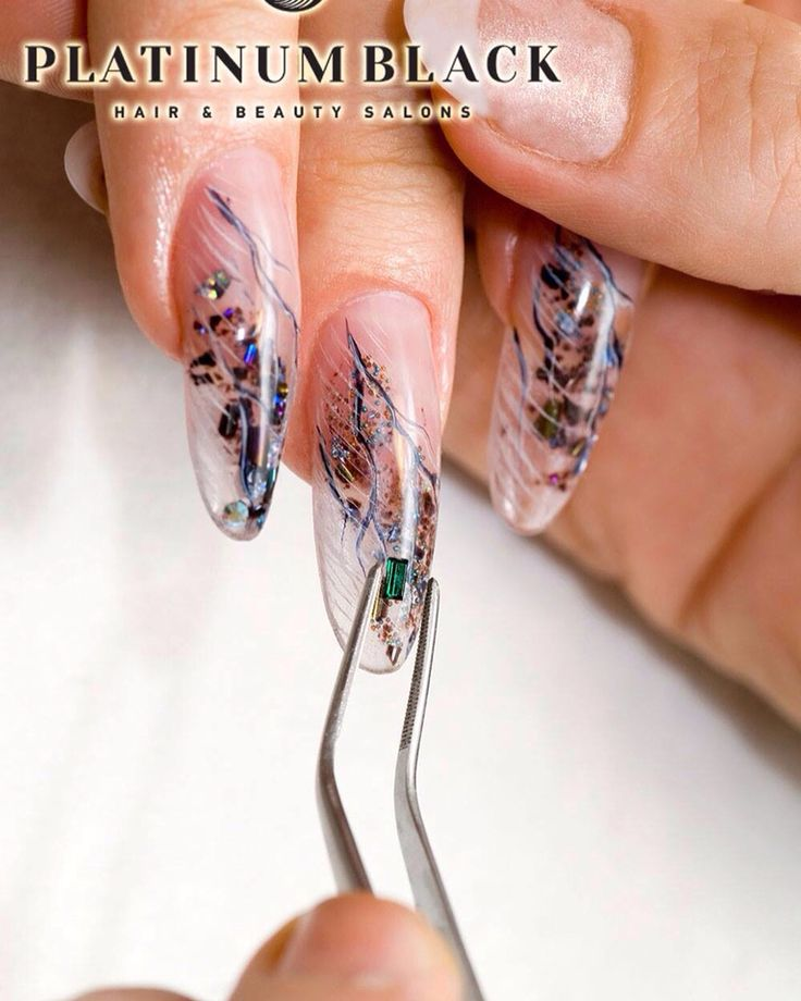10 best Nail Art images on Pinterest | Nailart, Chic and Classy