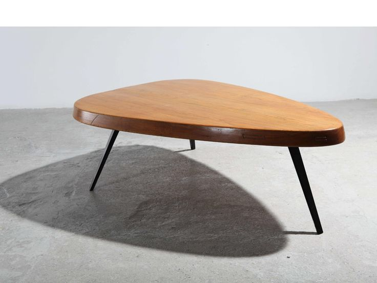 15 best charlotte perriand images on pinterest charlotte - Charlotte perriand table basse ...
