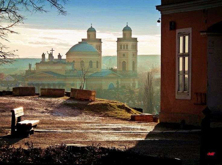 Eger, Hungary. I'm in love with this town!