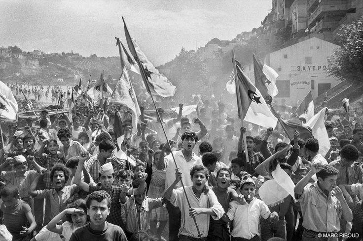 Alger, 2 juillet 1962.