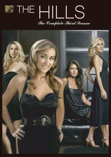 Lauren Conrad - The Hills: Season 3