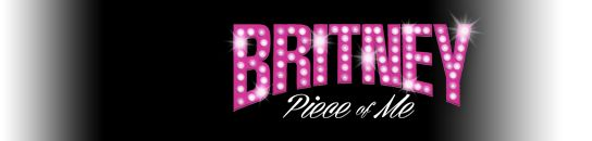 Britney is doing a concert in Vegas around New Years!