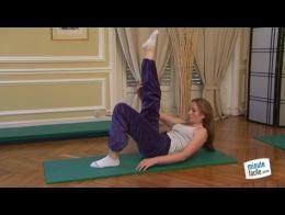 Santé Bien-être : Yoga : soulager les jambes lourdes