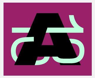 Atypi Amsterdam Conference / studio dumbar