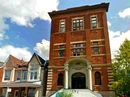 A Toronto treasure! Dovercourt House