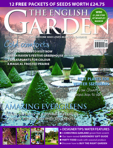 Garden Magazines Free 45 best the english garden images on pinterest english country the december 2014 issue of the english garden magazine is out now it features beautiful sisterspd