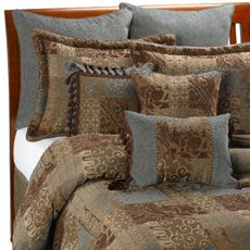 Best Bed Bath And Beyond Images On Pinterest Bed Bath Bed - Croscill galleria king comforter set