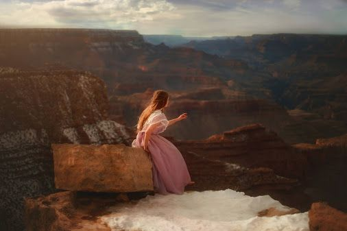 Beyond this place © TJ Drysdale Photography The Imaginarium™ Unlimited Photography