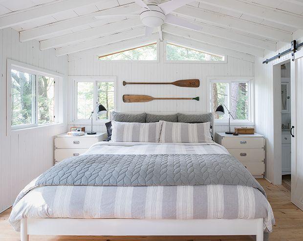 Best 25+ Cottage bedrooms ideas on Pinterest   Farmhouse bedrooms ...