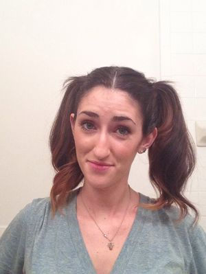 high pigtails - Google Search