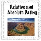 This SMART notebook presentation teaches students how we measure the age of rocks using relative and absolute dating. Students will learn about sup...