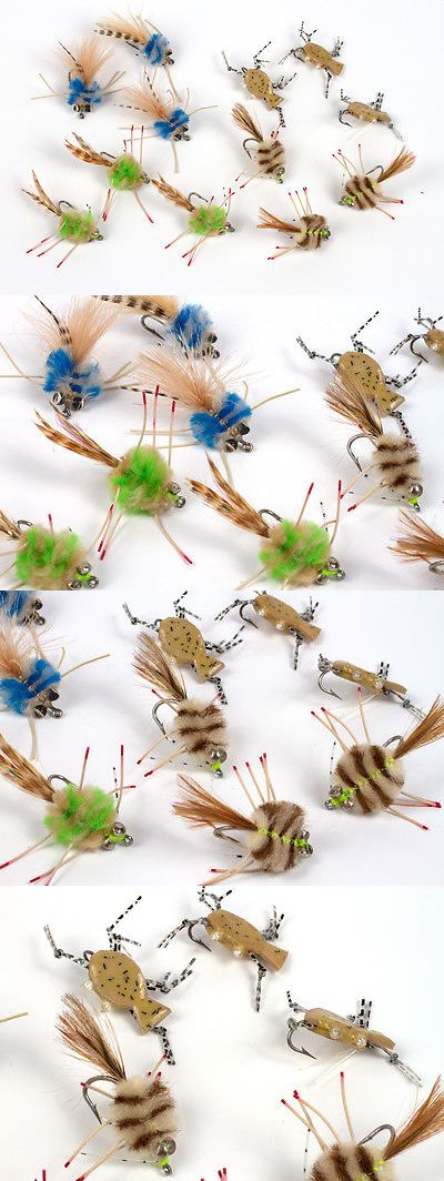 Flies 23812: Saltwater Fly Fishing Flies - Lot#1 -> BUY IT NOW ONLY: $49.95 on eBay!