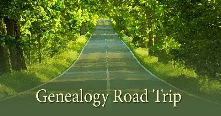 Preparing for a Genealogy Road Trip - http://www.geneosity.com/preparing-for-a-genealogy-road-trip?utm_source=rss&utm_medium=sendible&utm_campaign=RSS
