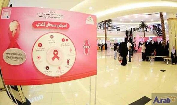 Saudi Health Ministry spurs efforts to defeat…