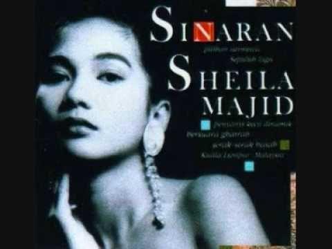 Sheila Majid - Sinaran