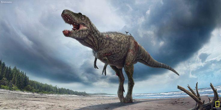 Gorgosaurus - Vlad Konstantinov