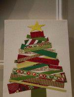 adornos de navidad reciclados 23