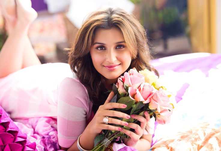 Parineeti Chopra spaces home beyond