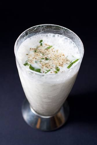 Butter Milk | Black Salt Restaurant | Ahmedabad